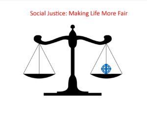 Social Justice pub