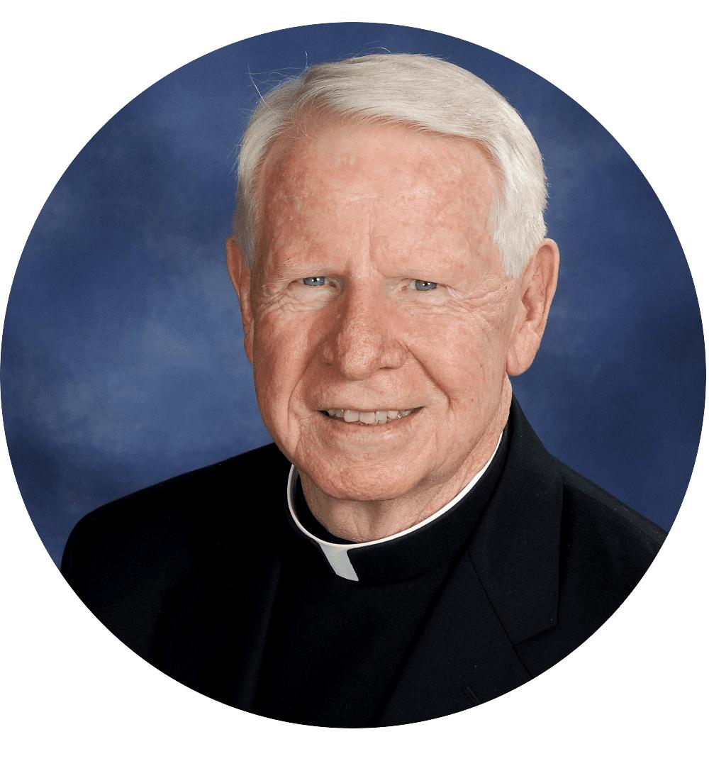 Fr. Tom Tank