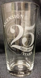 ascension-25th-anniversary-beer-glass