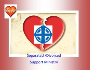 SeparatedDivorced Support Ministry