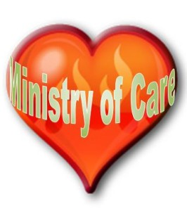 Ministry of Care Heart