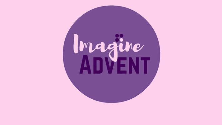 Imagine Advent - Small Faith Group