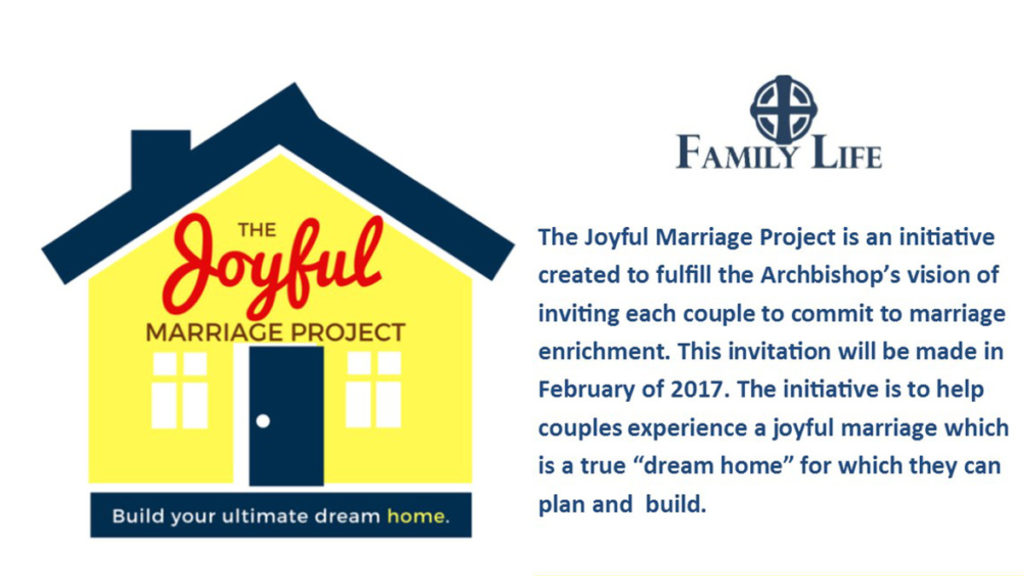 Joyful Marriage Project