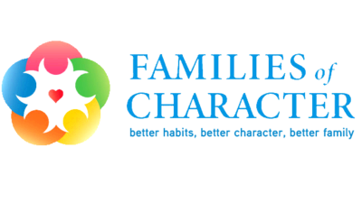 Families of Character - Online Parenting Course