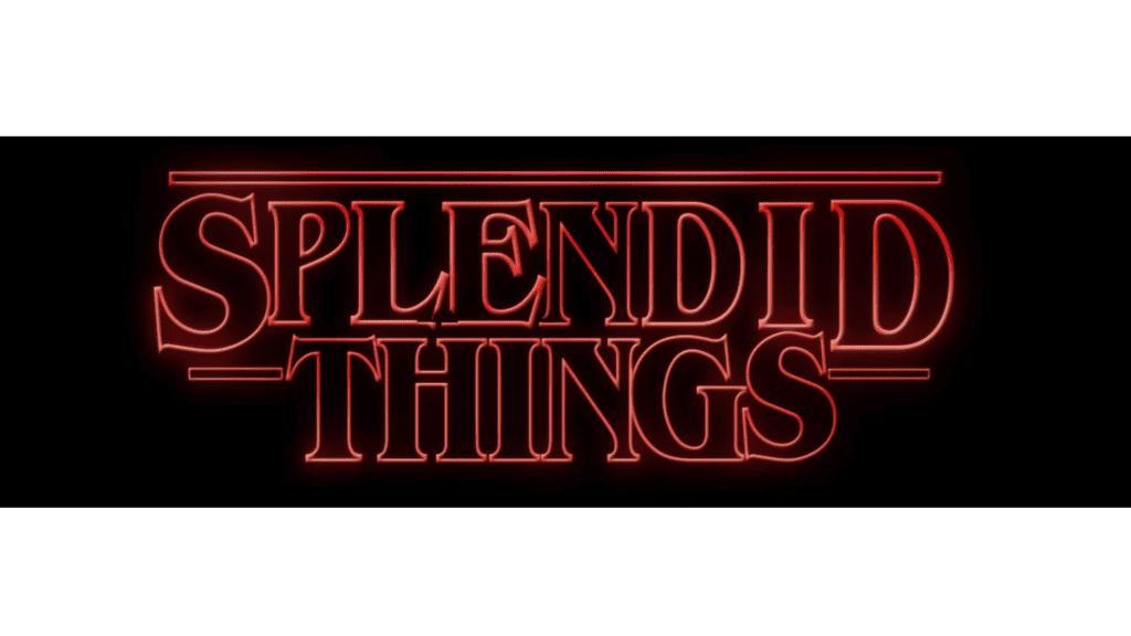 Splendid Things Retreat