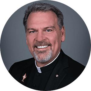 Fr. Greg Bierbaum