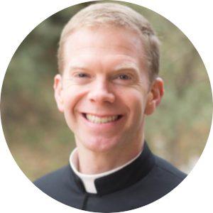 Fr. Jared Loehr