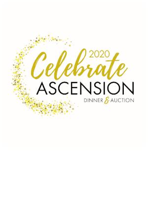 Celebrate Ascension