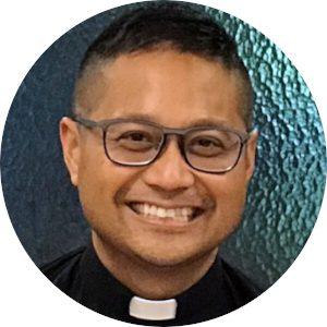 Fr. Gerard Alba