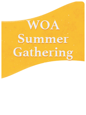 Women of Ascension Summer Gathering