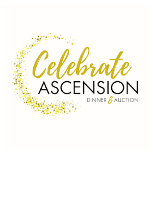 Celebrate Ascension 2021