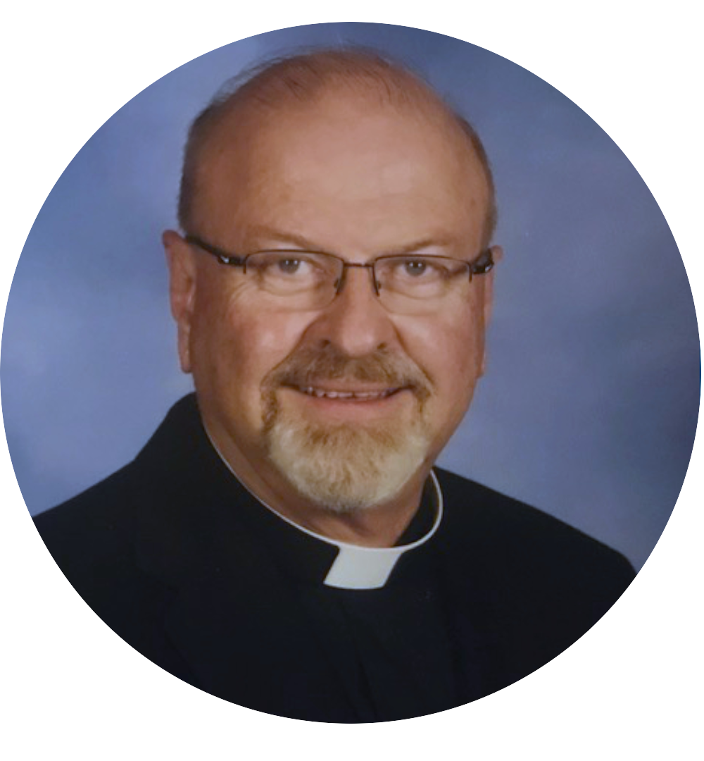 Fr. Gary Pennings