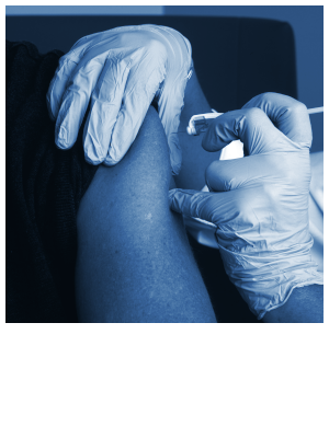 Archbishop Naumann's Letter On COVID Vaccine Mandates