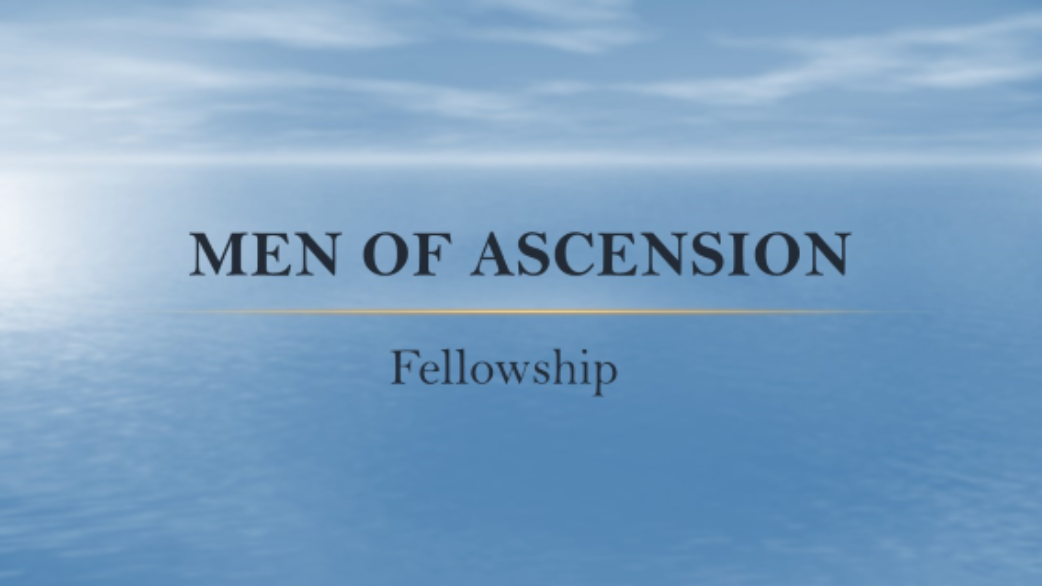 Men of Ascension