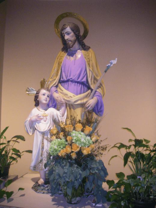 Fathers Of St. Joseph